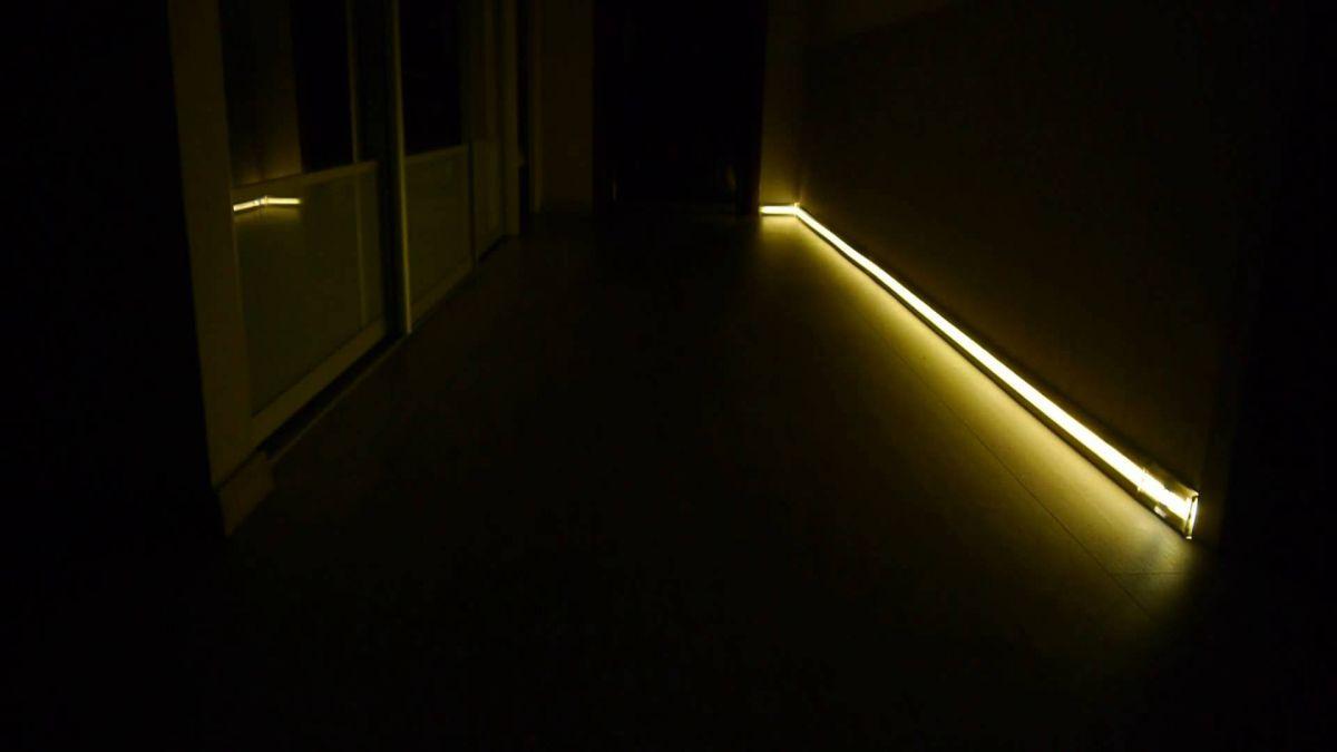 Подсветка пола 6066
