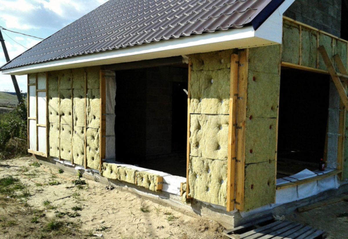 Баня из блоков керамзитобетона горшки бетон купить
