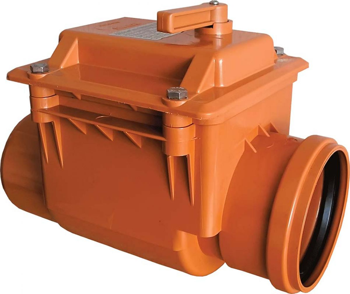 Фитинги для канализации 6570