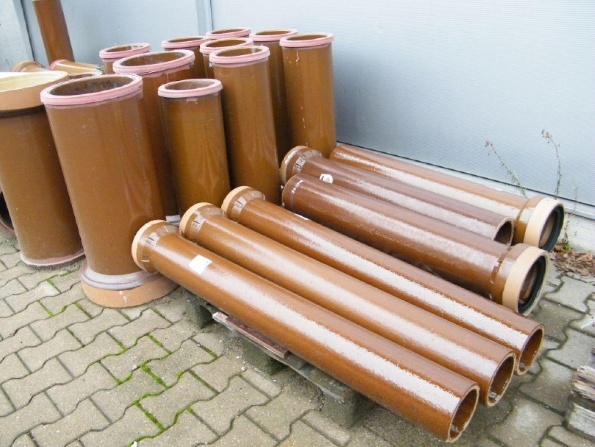 Материал канализационных труб 6599