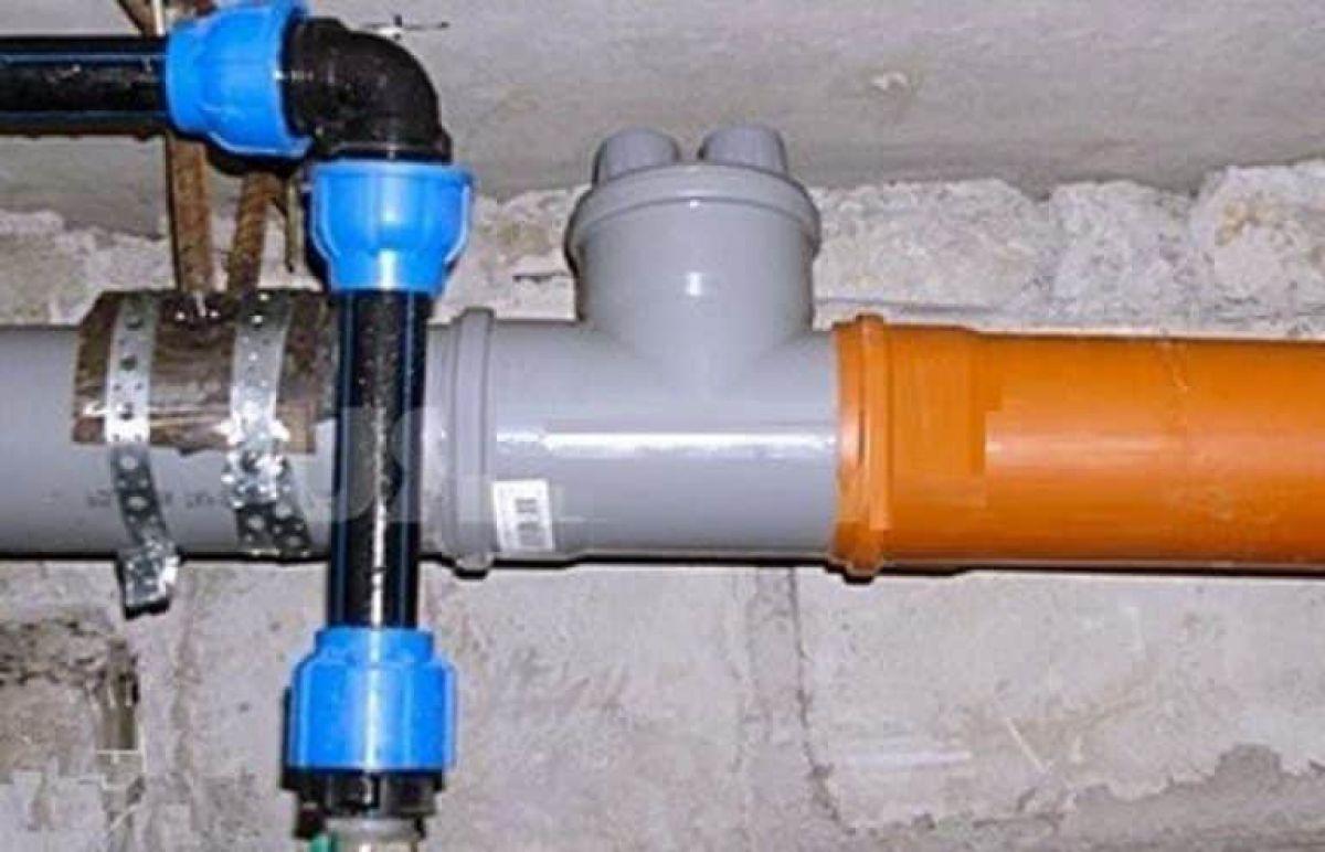 Вентиляция канализации 6648
