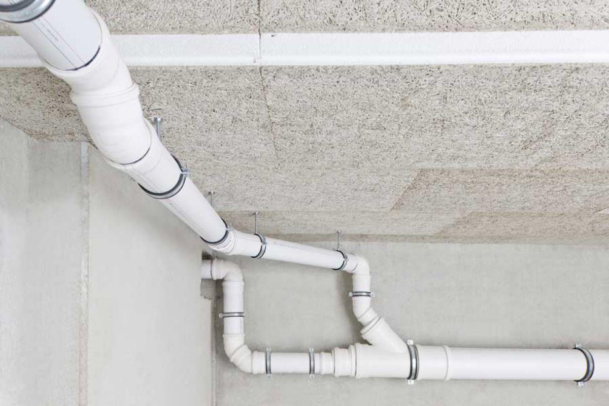 Монтаж канализации в частном доме 6655