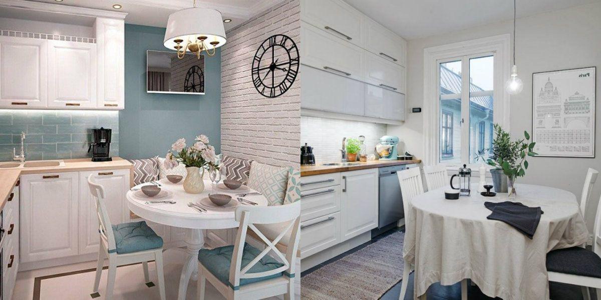 дизайн кухни 2019 фото и новинки современного дизайна кухни в 2019