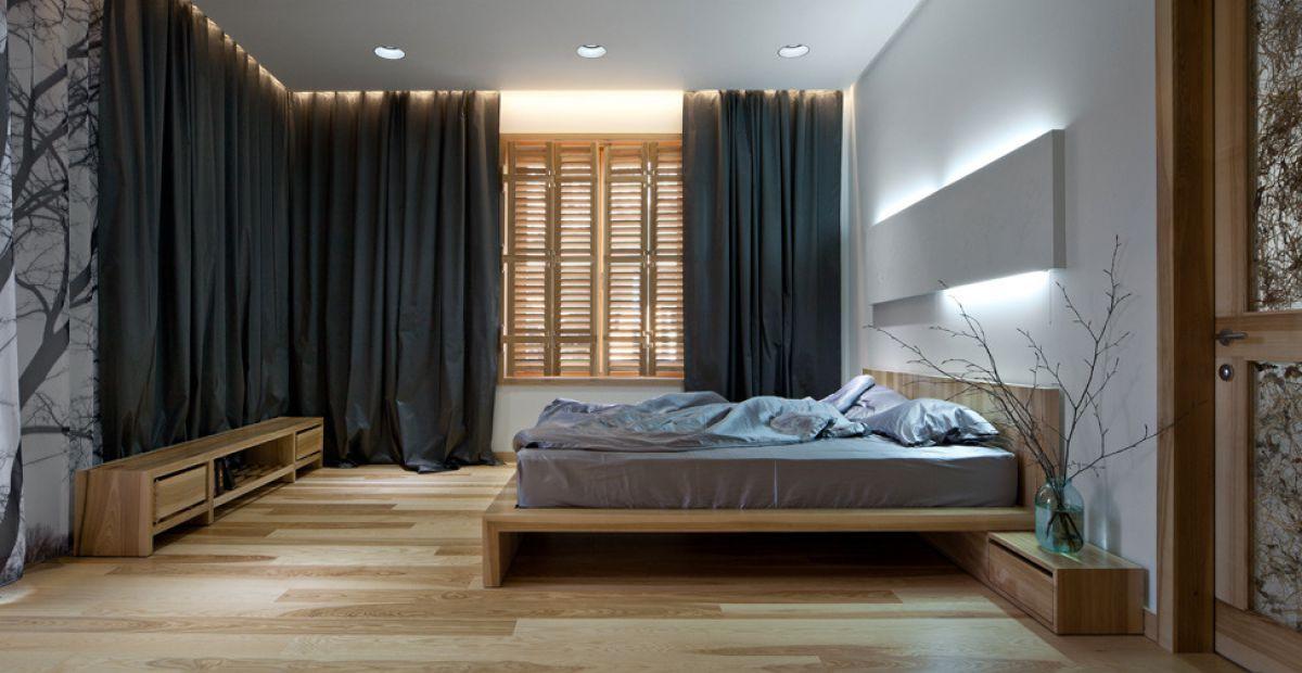 Дизайн спальни 2019 6755