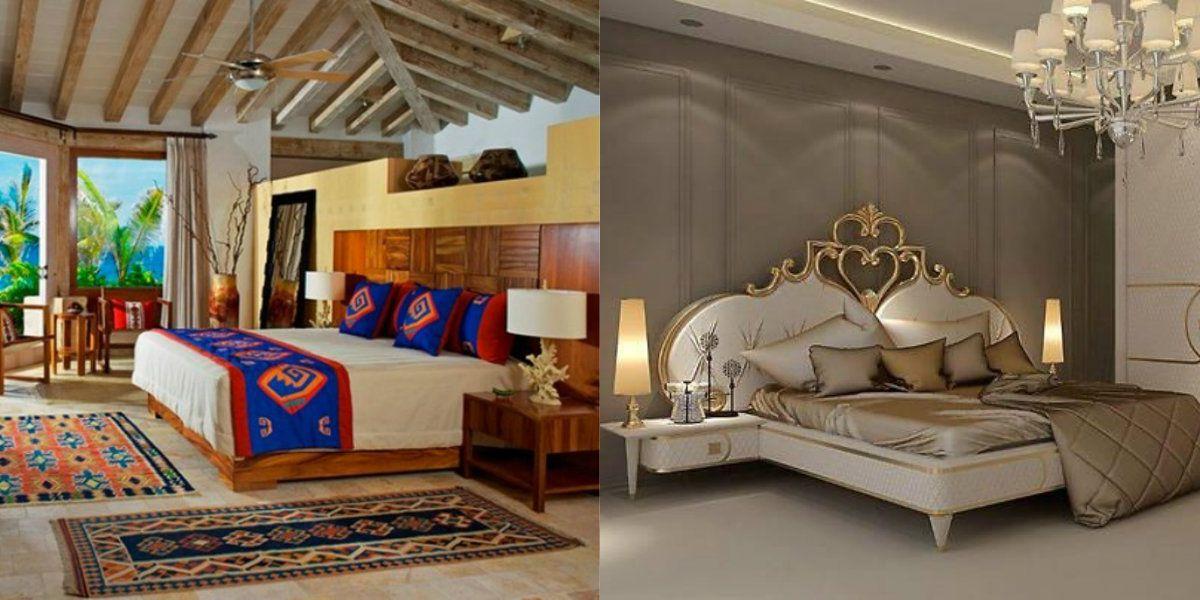 Дизайн спальни 2019 6756