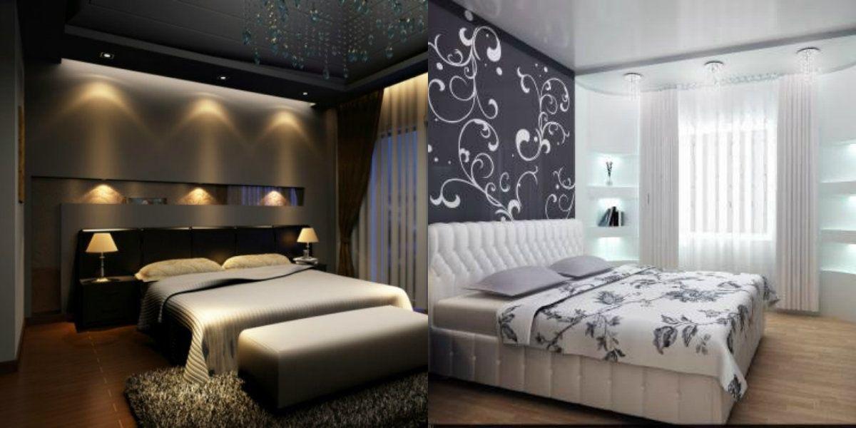 Дизайн спальни 2019 6761