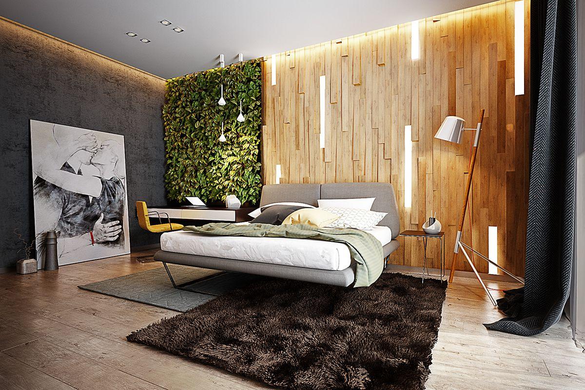Дизайн спальни 2019 6762