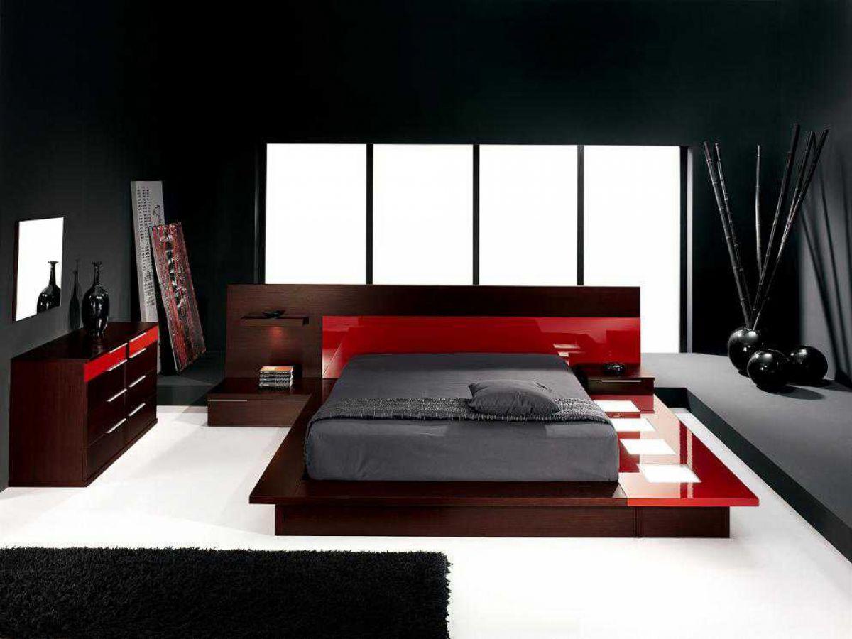 Дизайн спальни 2019 6764