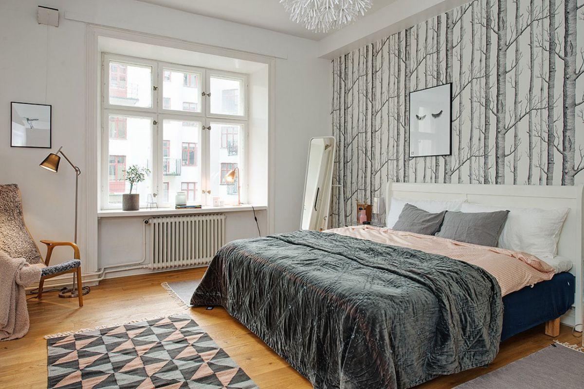 Дизайн спальни 2019 6765
