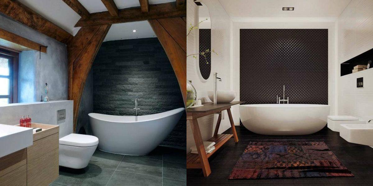 Дизайн ванной 2019 6775