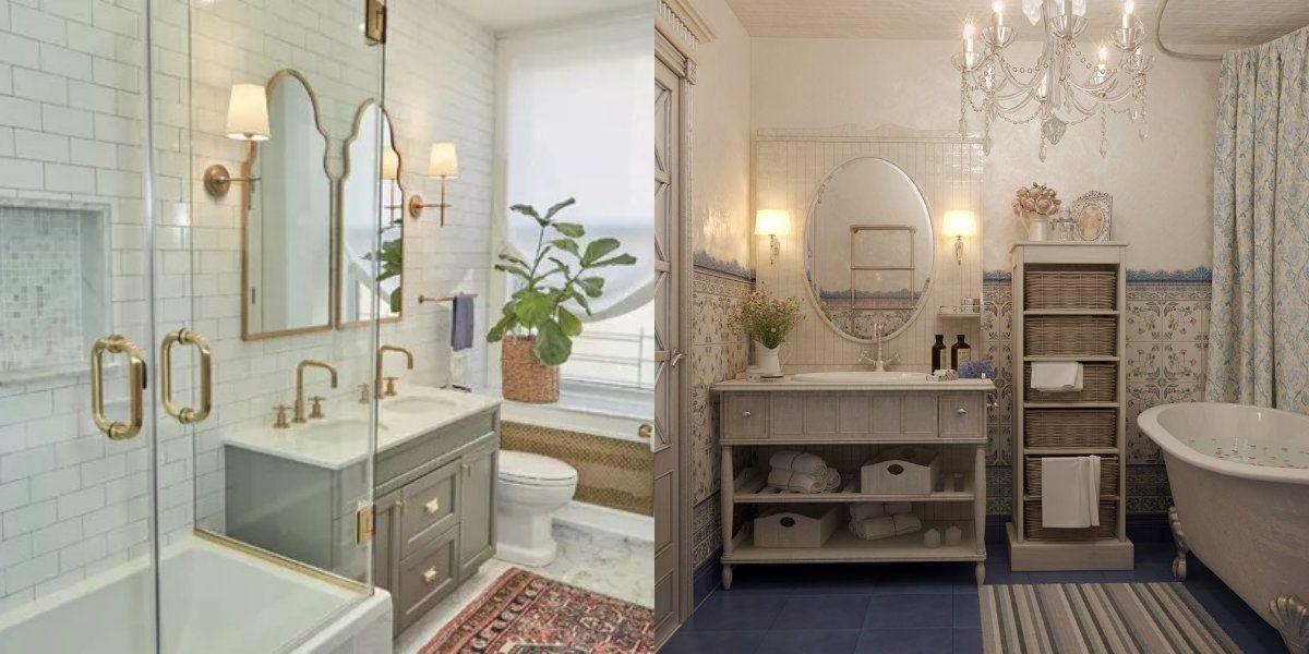 Дизайн ванной 2019 6779