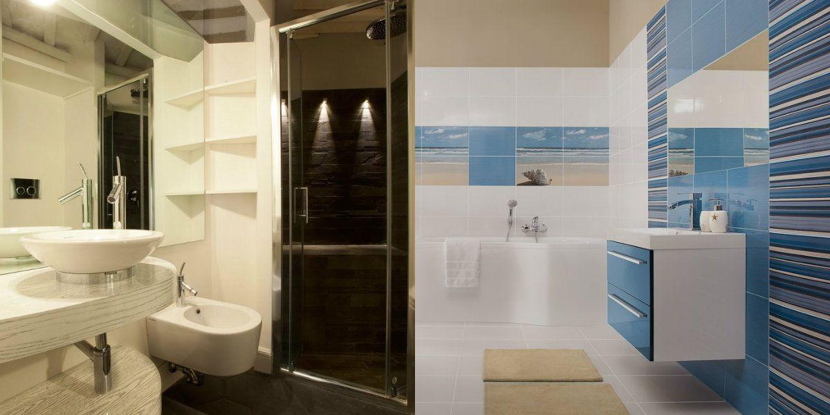 Дизайн ванной 2019 6783