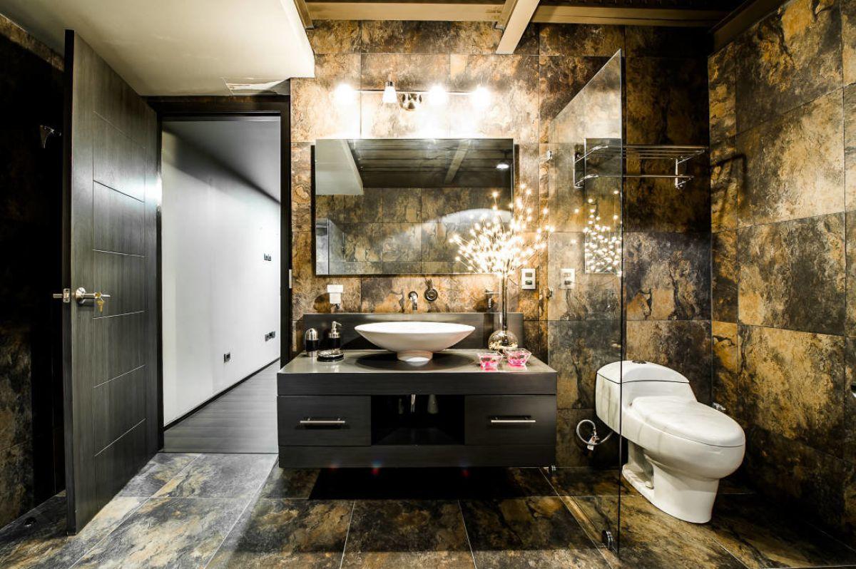Дизайн ванной 2019 6784