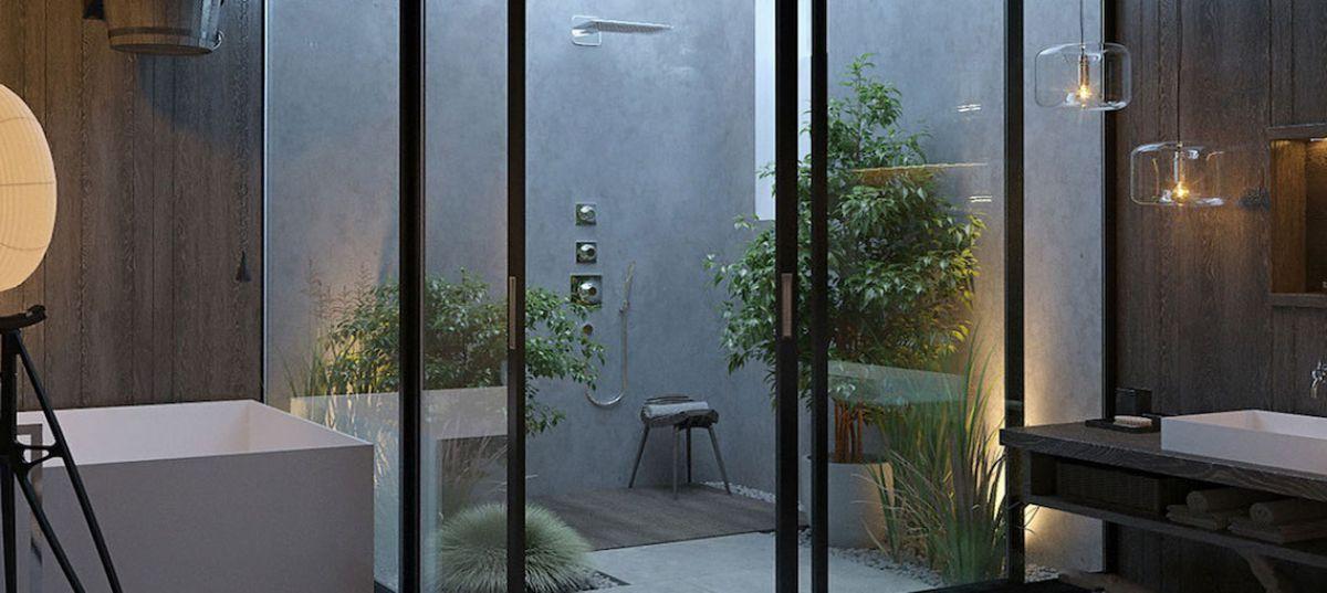 Дизайн ванной 2019 6786