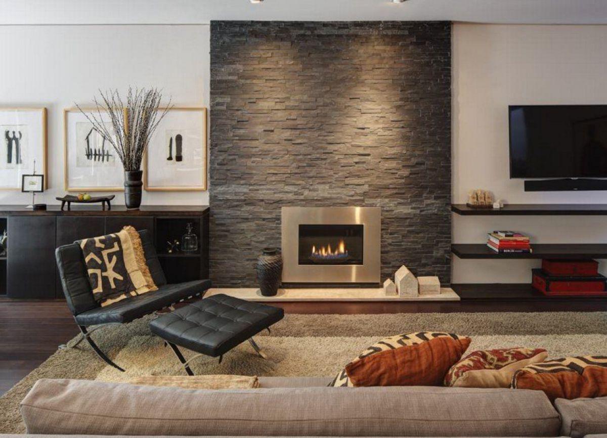 Дизайн гостиной 2019 6788