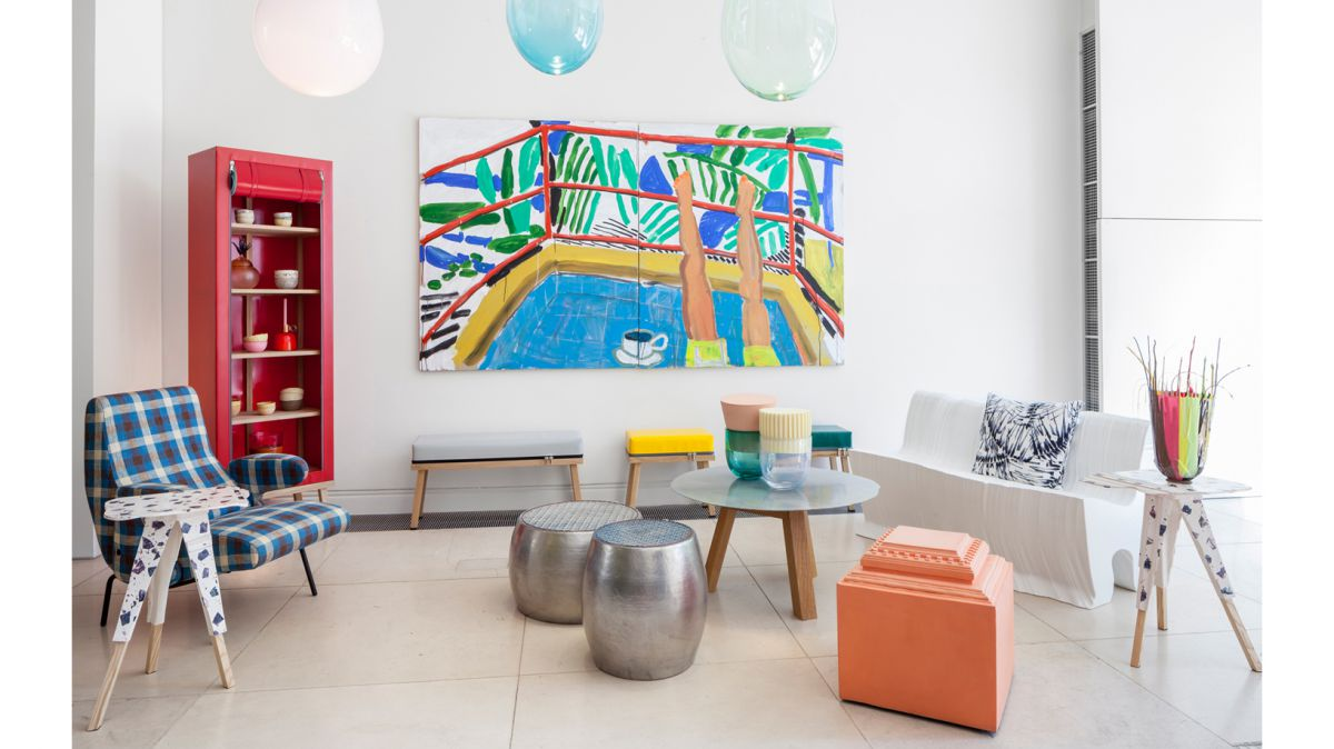 Дизайн квартиры 2019 6806