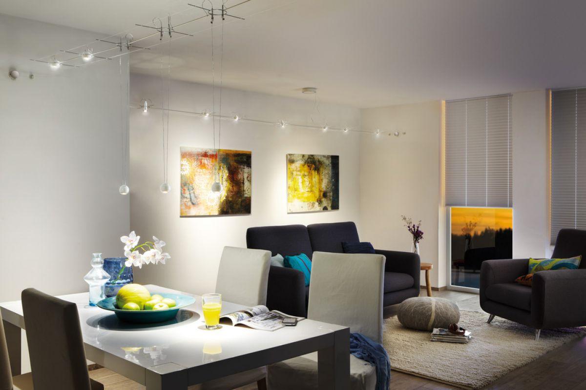Светильники в квартире 6926