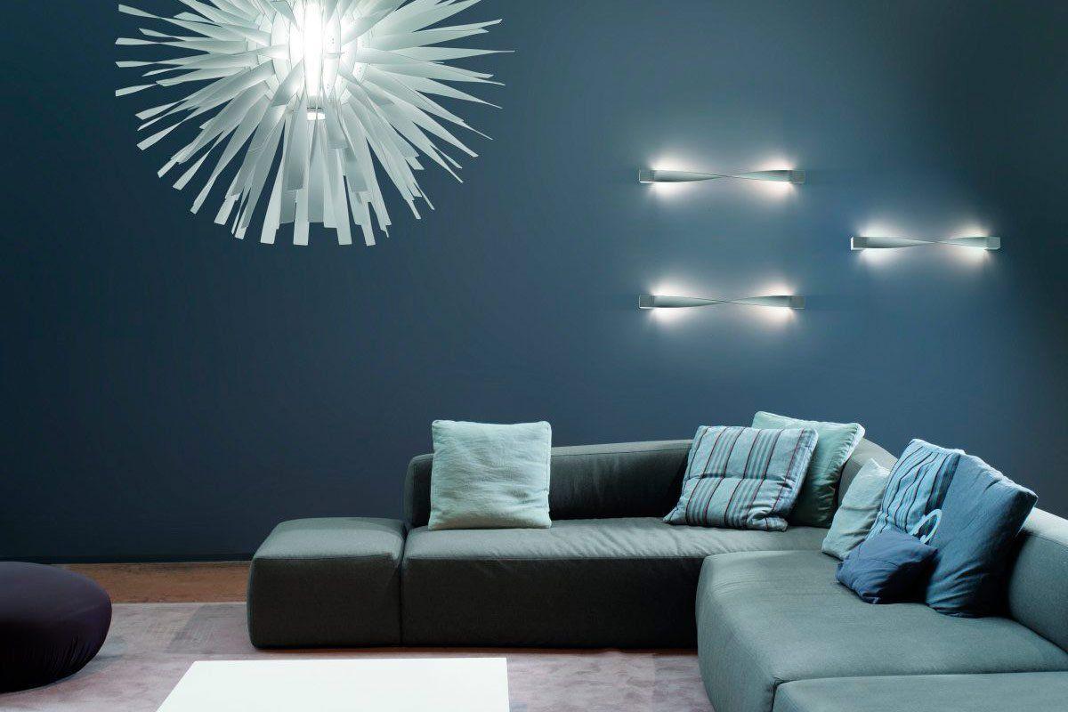 Светильники в квартире 6928