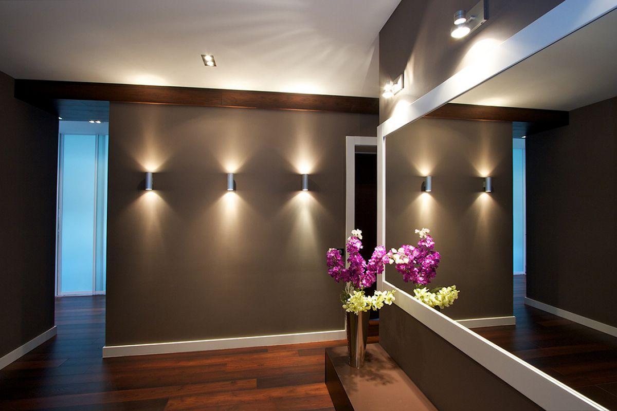 Светильники в квартире 6933