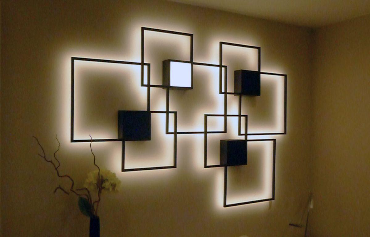 Светильники в квартире 6935
