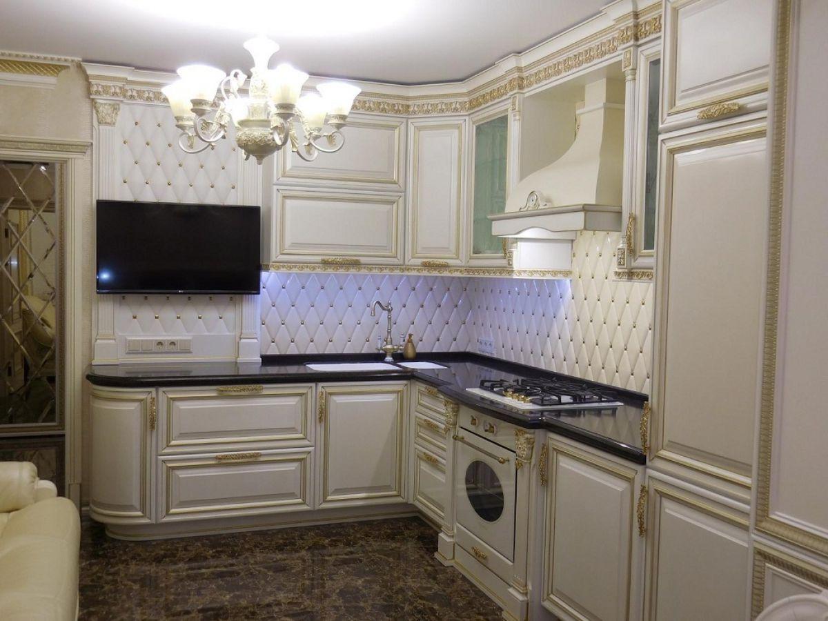 Классическая кухня 6958