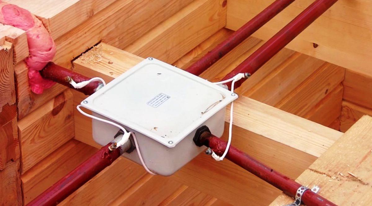 Внутренняя отделка деревянного дома 7264