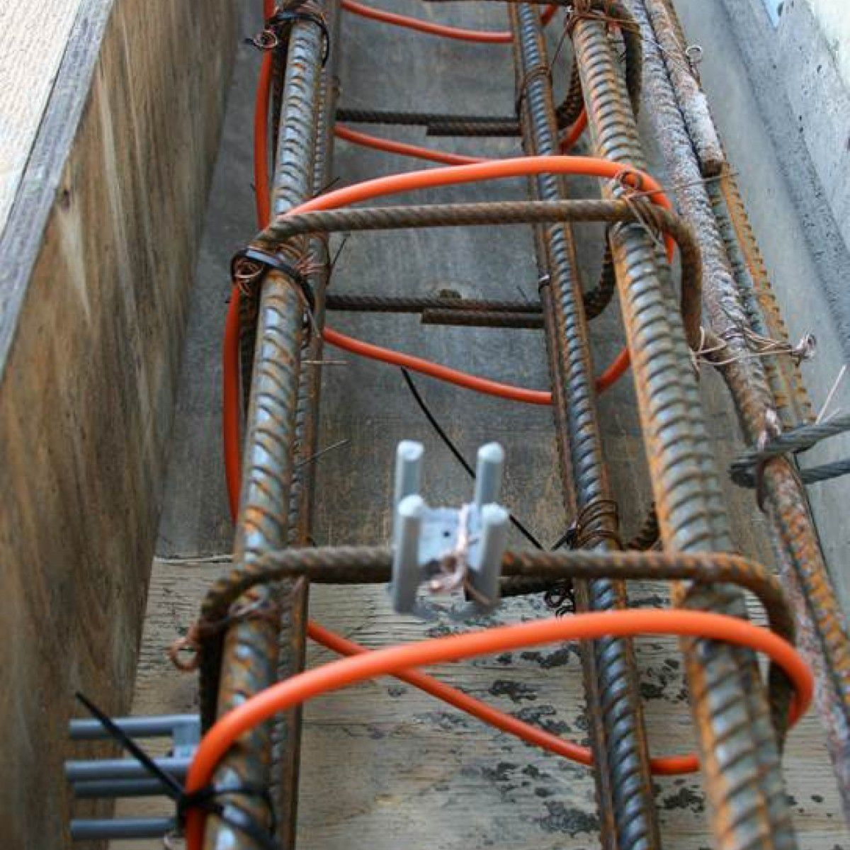 Зимний бетон 7360