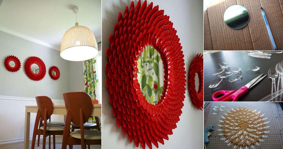 Декор комнаты 7456
