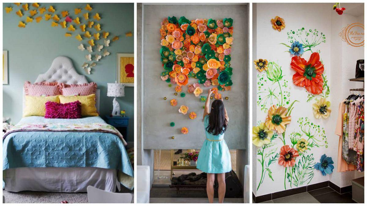 Декор комнаты 7463