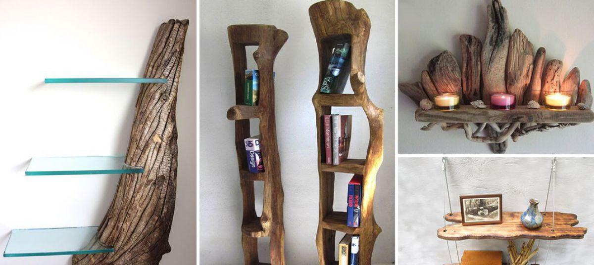 Деревянный декор 7490