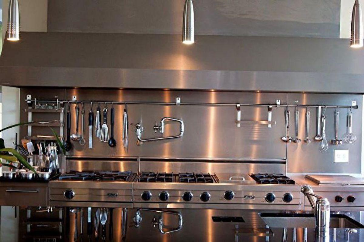 Рейлинги для кухни 7579