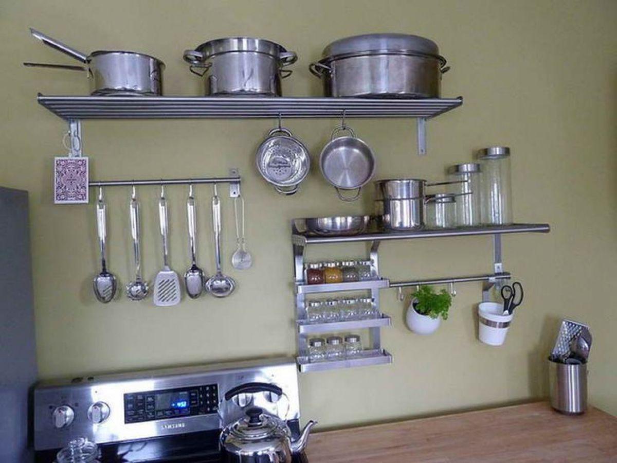 Рейлинги для кухни 7586