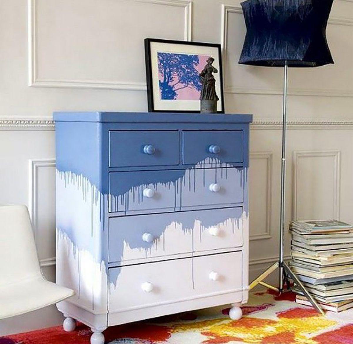 Реставрация старой мебели 7726