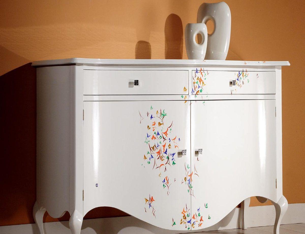 Реставрация старой мебели 7727