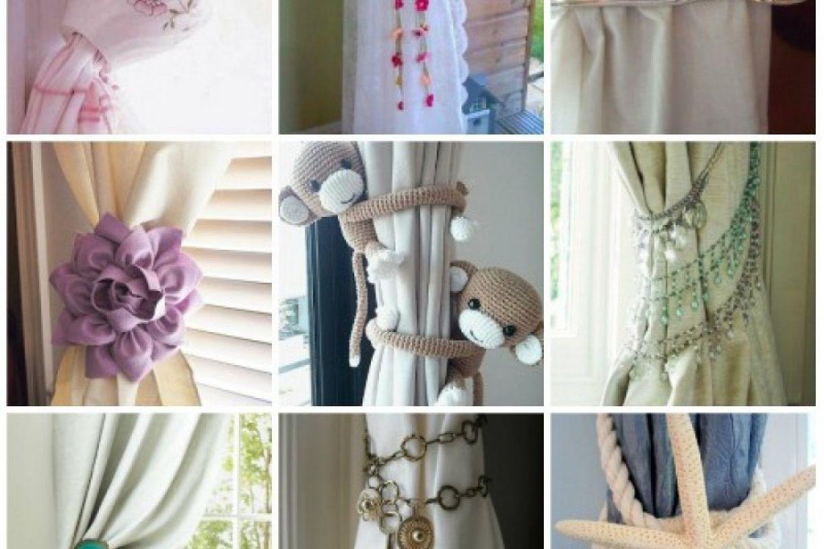 Как сделать шторы своими руками 7913