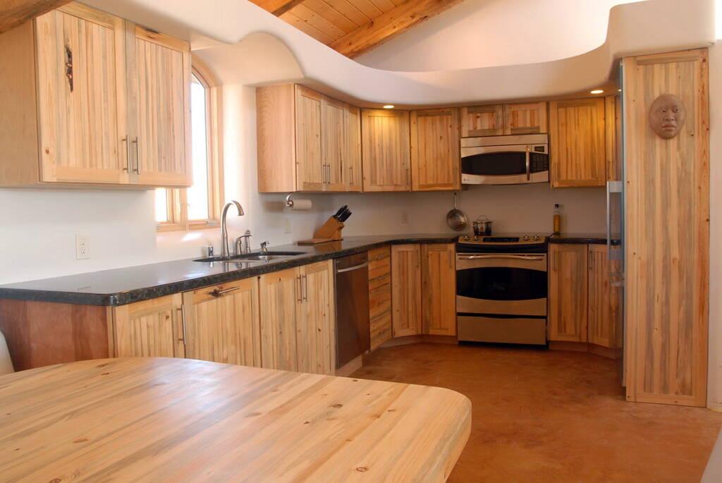 Кухня под старину 12154