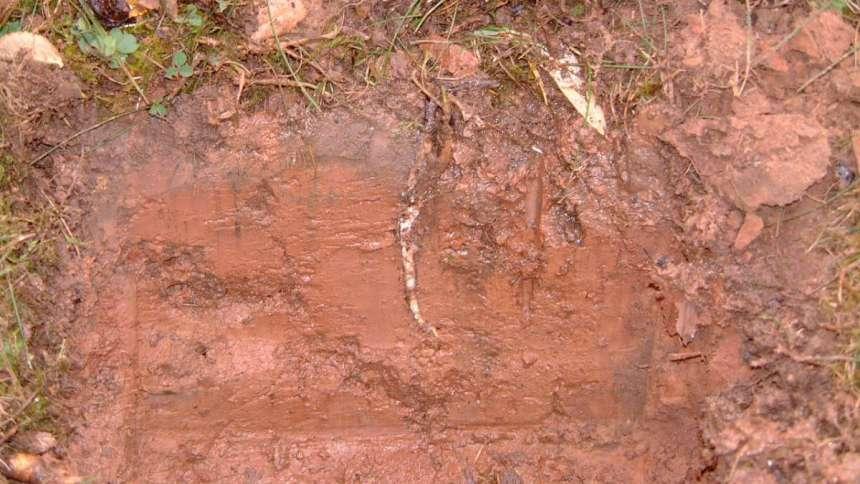Фундамент на глине, какой фундамент построить на глине — Стройфора
