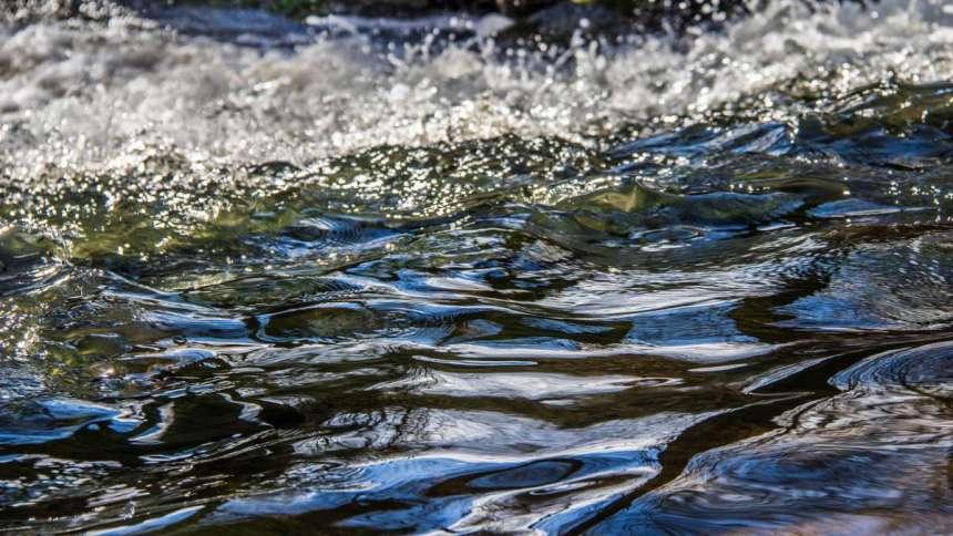 Водоносные горизонты и подземные воды