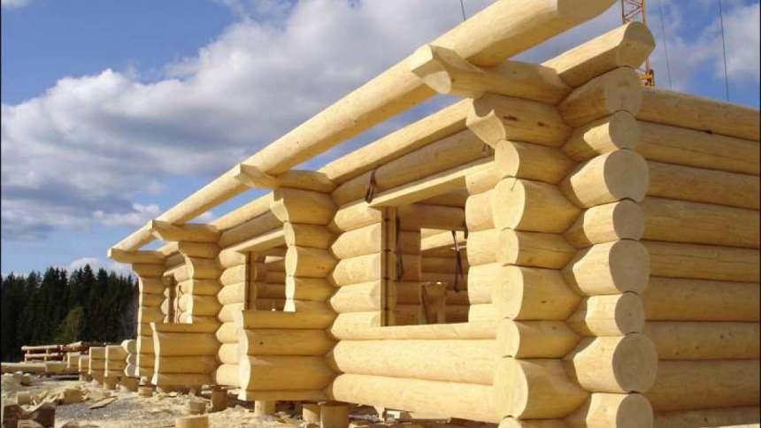 Как соединить брус при строительстве дома или бани: все ходовые способы