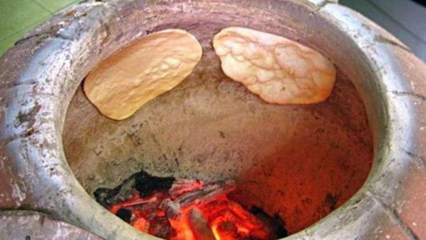 Тандыр из кирпича своими руками особенности строительства кирпичного тандыра