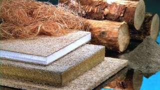 Утеплить бетонный пол. Выбор материала. Натуральные утеплители