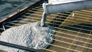 Подбор бетона