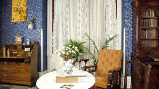 Ткани и текстиль для отделки стен – не каприз