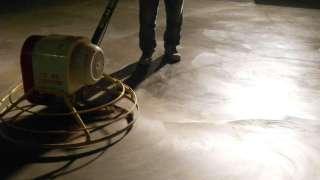Железнение бетона. Способы, плюсы и минусы
