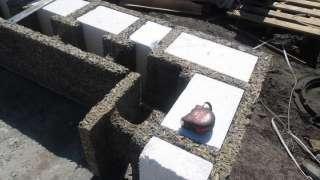 Бризолит для строительства коттеджа