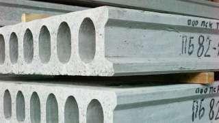 Железобетонные плиты перекрытия для коттеджа