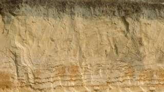 Грунты и фундаменты. Типы грунтов, свойства грунтов. Песчаные грунты