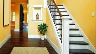 Лестница для коттеджа. Конструкция лестницы. Основы проектирования