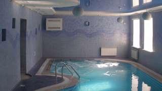 Вентиляция для бассейна
