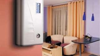 Отопление частного дома, котел для отопления частного дома